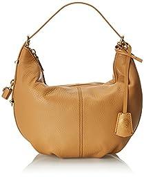 Vince Camuto Tate Wristlet Shoulder Bag, Oak, One Size