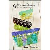Atkinson Design Zippy Strippy Pattern
