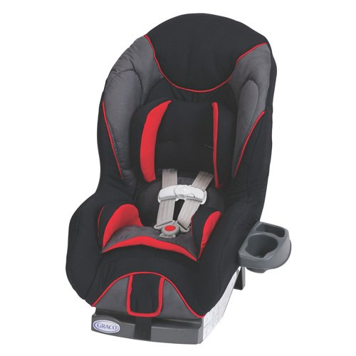 Graco ComfortSport Convertible Car Seat, Jette - 1