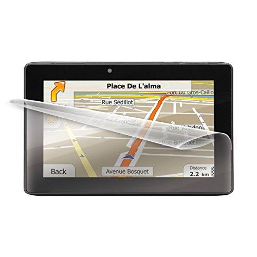 Skinzone PRE-GV7777-D Schutzfolie für Bildschirm Prestigio Smart GPS Tablet GV7777