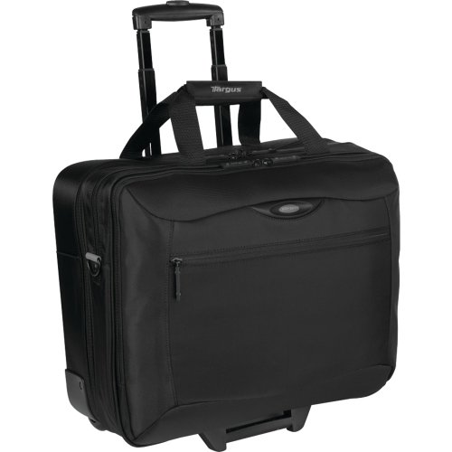Targus XL Metro Rolling Notebook CASE TCG717