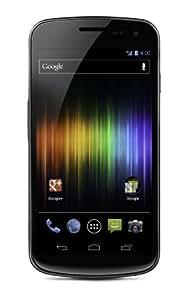 Samsung Galaxy Nexus i9250 Smartphone (11,8 cm (4,65 Zoll)  Touchscreen, 16GB interner Speicher, 5 Megapixel Kamera, Android 4.0) titanium-silver
