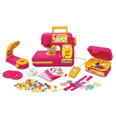 NKOK - Lalaloopsy Sewing Machine Bead Applicator (Toys Sewing Machine compare prices)