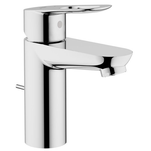 GROHE 23084000   BauLoop Single-Handle Bathroom Faucet