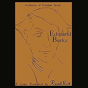 Edmund Burke Audiobook