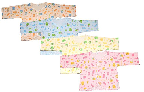 Winter Baby Jabla – Soft Flannel (Pack Of 4)