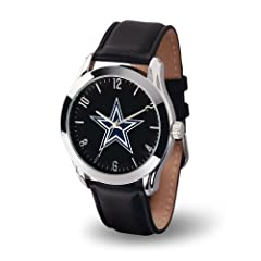 Brand New Dallas Cowboys NFL Classic Series Mens Watch by Things for You
