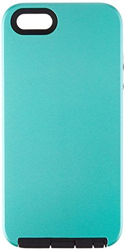 Acase iPhone 5s Case / iPhone 5 case - Superleggera PRO Dual Layer Protection case (Coral Green)