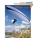img - for College Physics (Textbooks Available with Cengage Youbook) 9th (Nineth) Edition book / textbook / text book