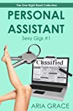 Personal Assistant: Sexy Gigs #1 (One Night Reads Collection)