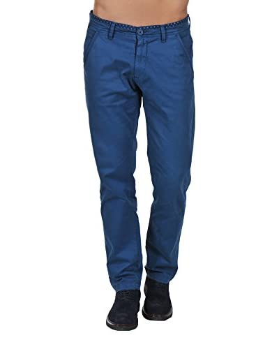 Giorgio Di Mare Pantalón Azul Marino