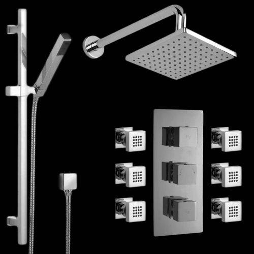Dusche Armaturen Austauschen : Unterputz Armatur Dusche Tauschen : Duschmischer Unterputz Dusche