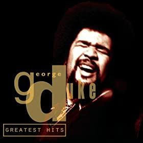 George Duke Greatest Hits