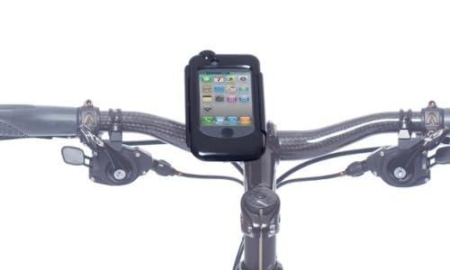 BioLogic Bike Mount for iPhone 4