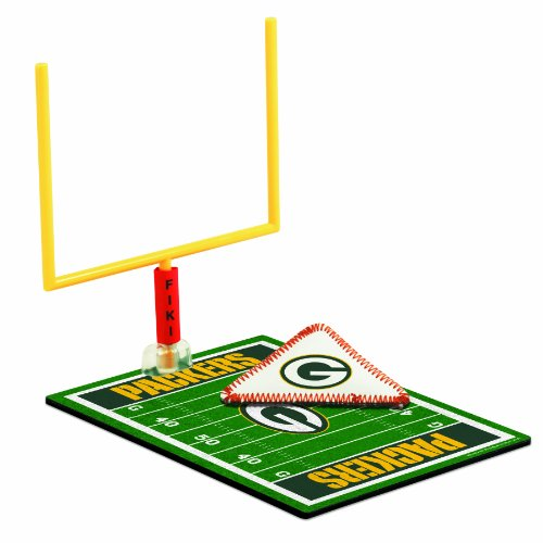 Green Bay Packers Tabletop Football Game - 1
