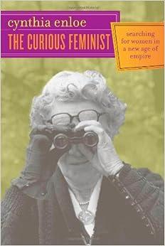 cynthia enloe liberal feminism essay