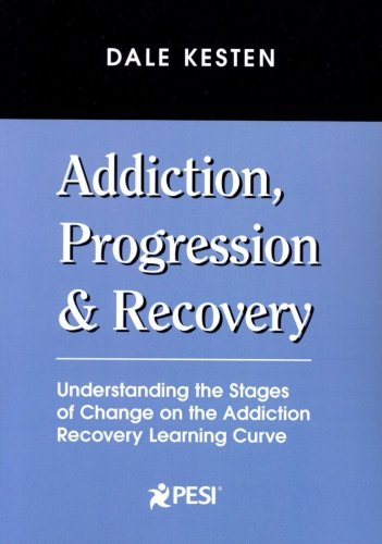 Addiction, Progression & Recovery: Understanding the Stages of Change on the Addiction Recovery Learning Curve