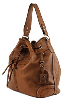Scarleton Large Drawstring Handbag H1078 2