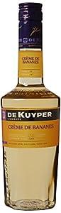 De Kuyper Creme De Bananes Liqueur 50 cl