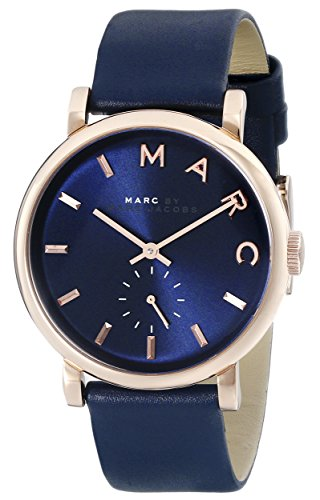 Unisex Marc by Marc Jacobs Baker Watch MBM1329