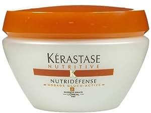 Masque Nutri Thermique - Soins nutritifs haute concentration - Pour cheveux desséchés et fragiles - 200 ml