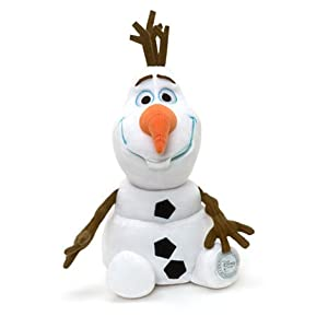 Amazon.com: Disney Olaf From Frozen Extra Large Jumbo Huge
