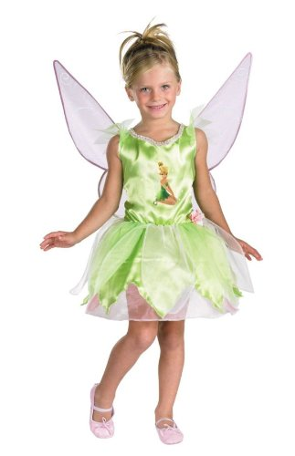 Tinker Bell Classic Costume - Small