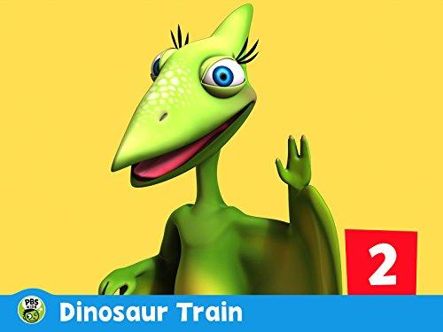 Watch Dinosaur Train Season 2 Episode 1 Dinosaur Big City
