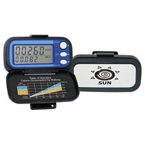 Sun Hikelinq G-sensor Pedometer 1103 Sun B00LX18GY2