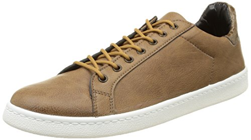 North Star 8418514, Sneaker,Uomo, Marrone, 44