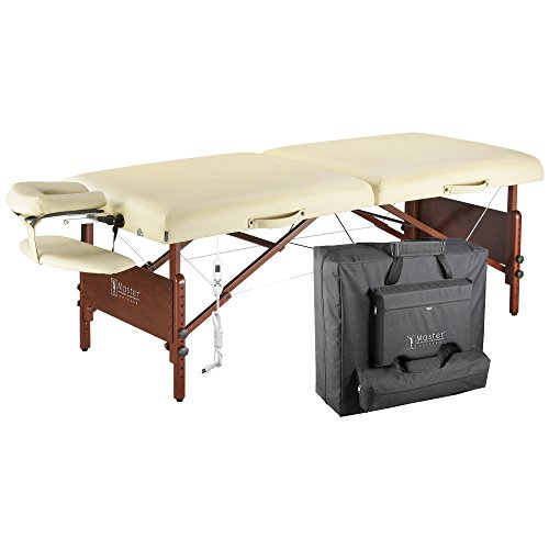Master-Massage-Del-Ray-Therma-Top-Massage-Table-Pro-Package-30-Inch