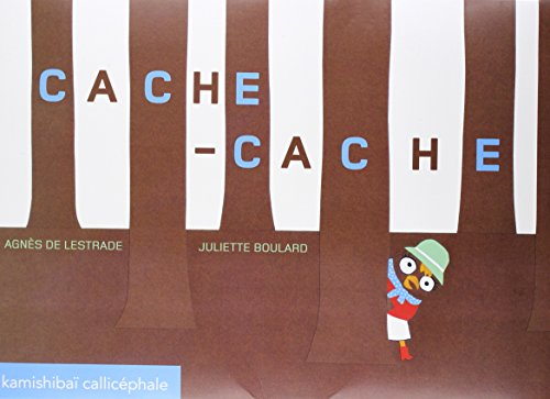 Kamishibaï - Cache-Cache