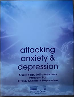 attacking anxiety and depression workbook pdf