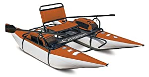 Classic Accessories Cimarron Pontoon Boat by Classic Accessories