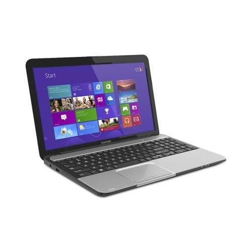 Toshiba Sputnik 15.6 Core i7 640GB HDD Notebook
