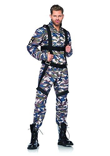 Men's 2 Piece Paratrooper