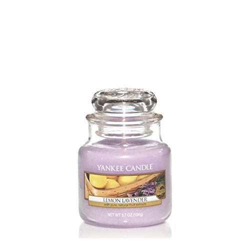 Yankee-Candle-10704-Housewarmerglas-105g-Lemon-Lavender
