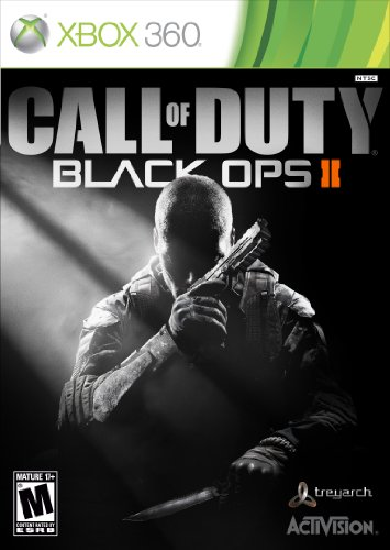 Black Ops II on Xbox 360