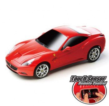 1/50 Ferrari California Remote Control Car