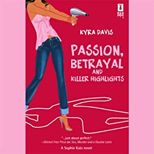 Passion, Betrayal, and Killer Highlights | [Kyra Davis]
