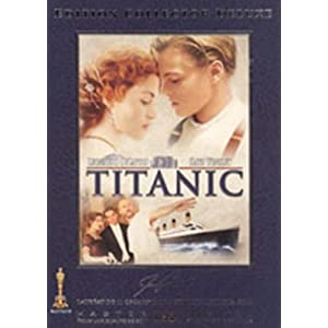 Titanic - Coffret Deluxe 4 DVD