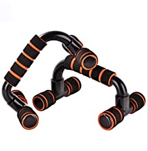 jennyyang059 store 1 Pair Stylish Utility Push Up Bar Stand Grip