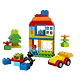 Lego Duplo 10572 Creative Play All In One Box Of Fun Toy, Kids, Play, Children