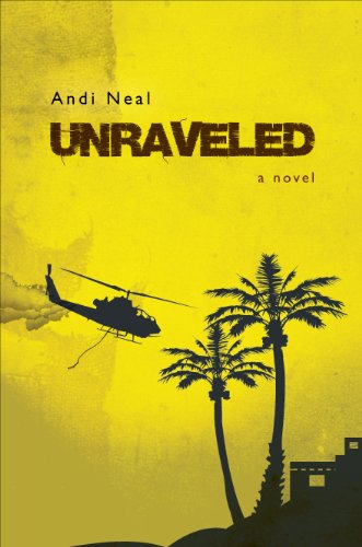 Book: Unraveled by Andi Neal