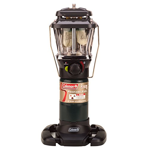Coleman Elite Perfectflow Propane Lantern (Camping Lamp Propane compare prices)