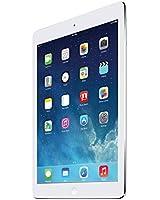 """Apple MD796FD/A iPad Air 9,6"""" (24,38 cm) A7 1,33 GHz 2 Go Wi-Fi Argent"""