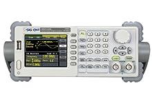 Siglent SDG1020 Function Arbitrary Waveform Generator 20MHz