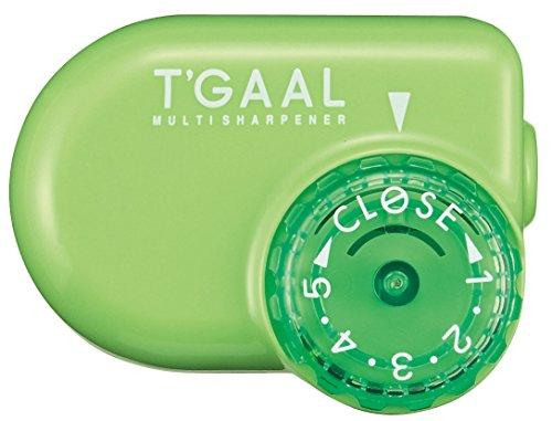 kutsuwa-stad-angle-adjustable-pencil-sharpener-tgaal-green-rs017gr-by-kutsuwa