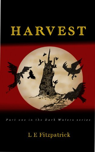 E-book - Harvest by L E Fitzpatrick