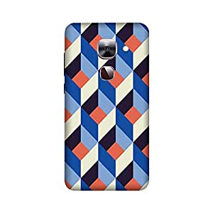 Printrose Letv Le 2S back cover High Quality Designer Case and Covers for Letv Le 2S Pattern